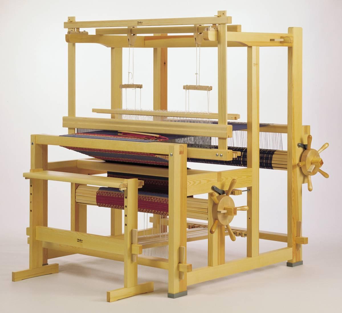 160 cm 4/6 HESTER OG TRINSER. Standard 4 skaft/6 trøer