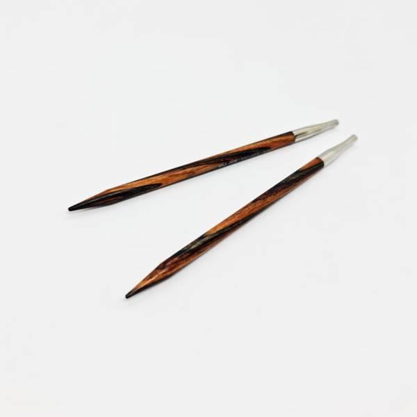 Bilde av Rundpinne-spiss Knit Pro, 10cm 3,5mm til 40 cm
